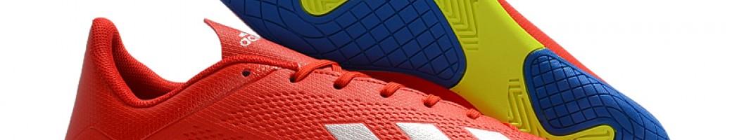 Adidas X Tango 18.4 IC