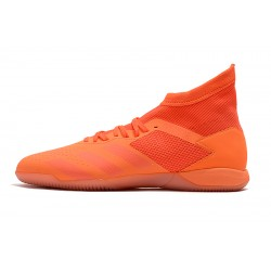 Chaussures de foot Adidas Predator 20.3 IC Orange