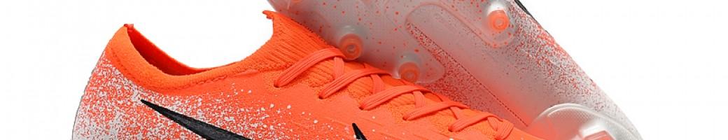 Nike Mercurial Vapor VII Elite AG