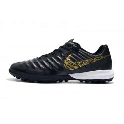 Chaussures de foot Nike TimpoX Finale TF Noir